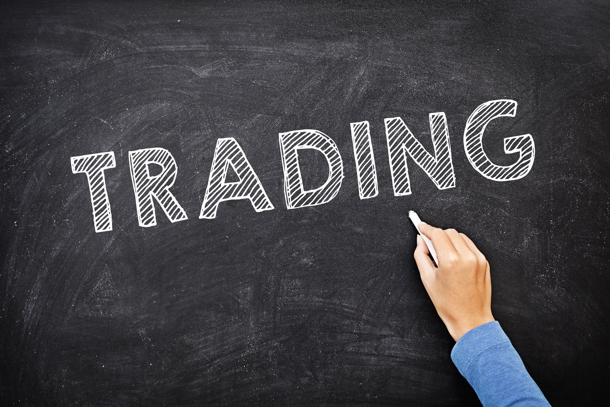 Trading - Mike Cohen