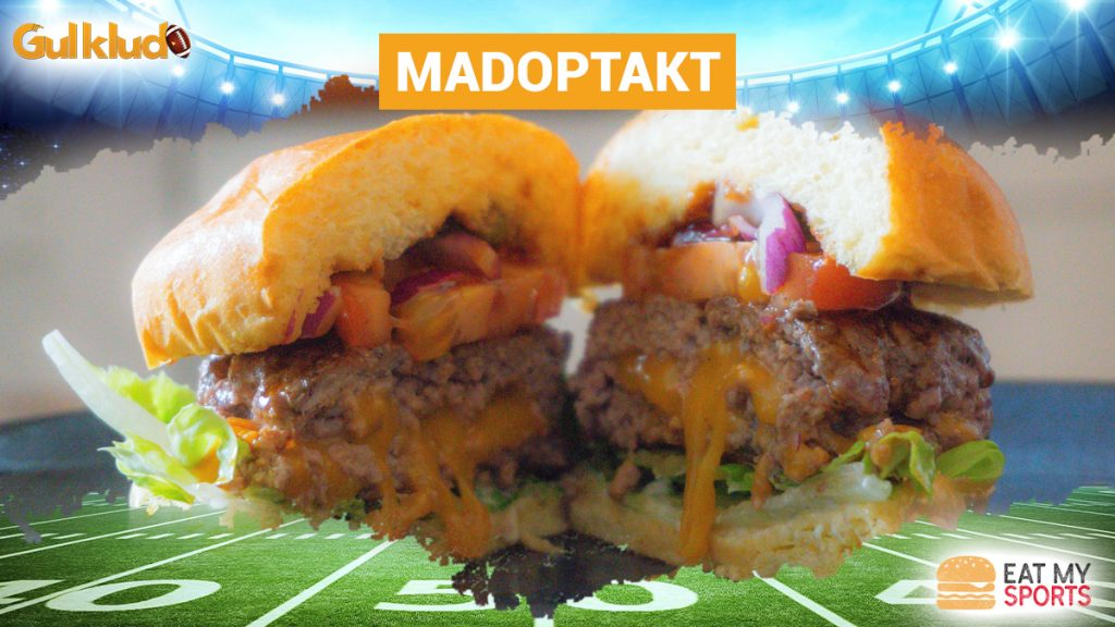 madoptakt packers vikings, Madoptakt uge 2: Packers mod Vikings